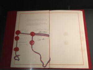 Page de couverture du Traité